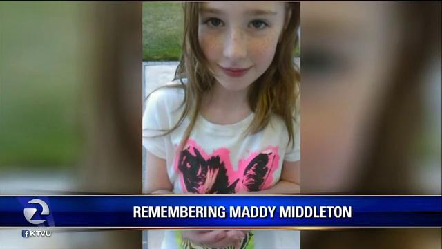 Maddy Middleton