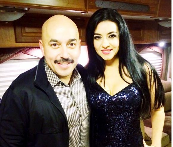 Hijas de Lupillo Rivera Lupillo Rivera Act a Con