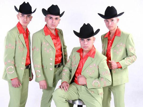 Los Cuates De Sinaloa Nano