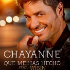 Chayanne Ft. Wisin