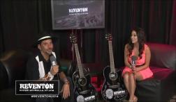 Roco Pachukote en El Reventón Super Estrella 2014