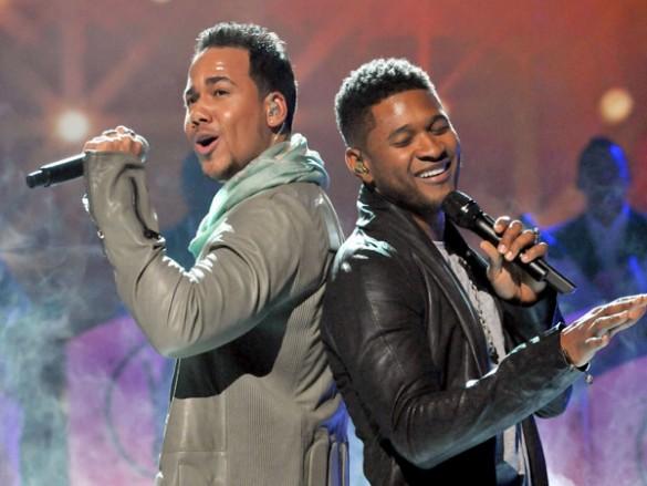 1351216020-DESUPERESTRELLA-Romeo-Santos-and-Usher-2011-Latin-Grammys-Performance-2-585x439