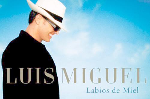 LuisMiguelLabios de Miel