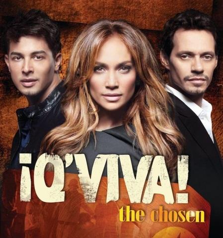 show Q'Viva! The Chosen Live
