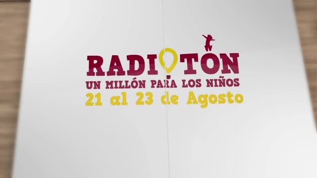 Radioton Promo