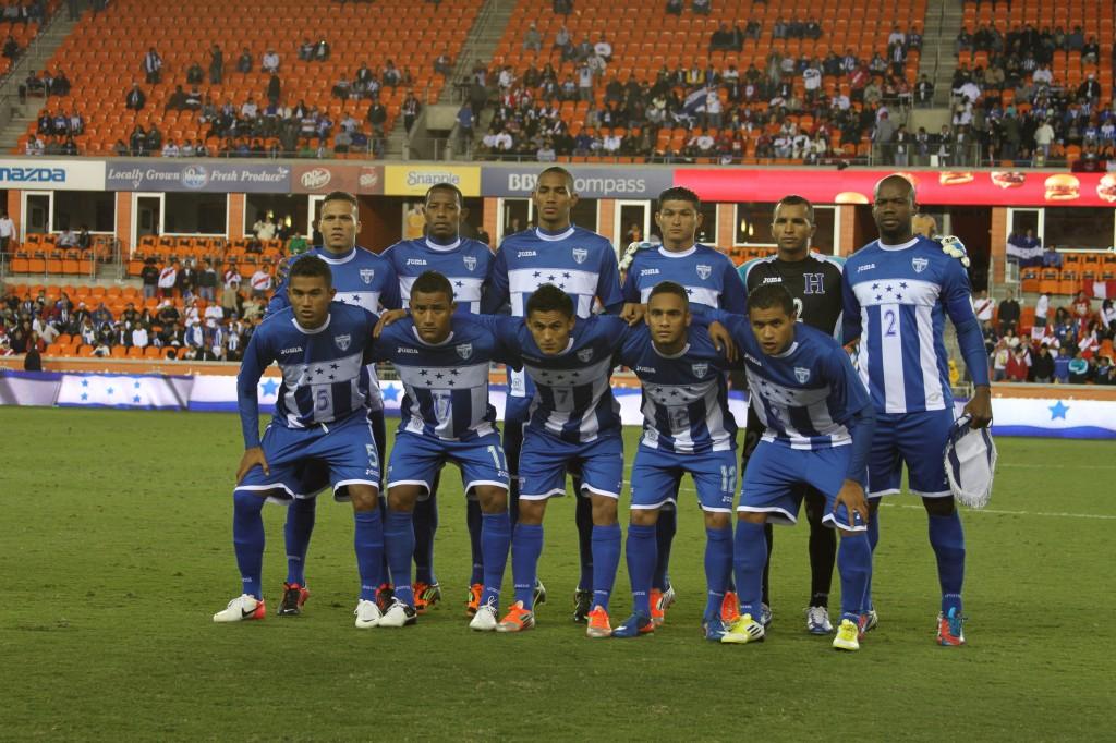 ... Honduras buscan mantener su hegemonía en la Copa Centroamericana