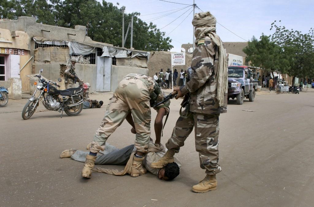 ... investiga en Mali las denuncias de violaciones de los derechos humanos