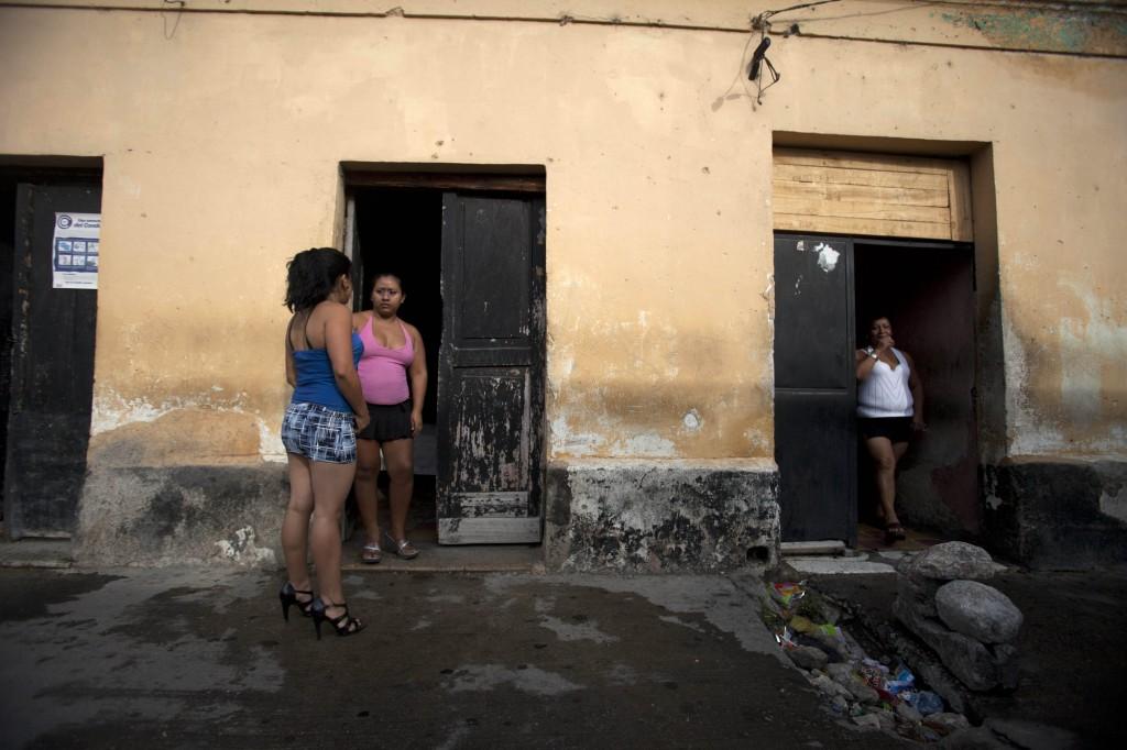 precios prostitutas madrid prostitutas en mollet