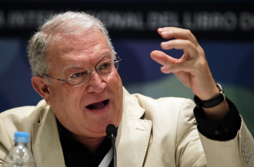 La Cátedra Vargas Llosa presenta en Lima su premio bienal de novela