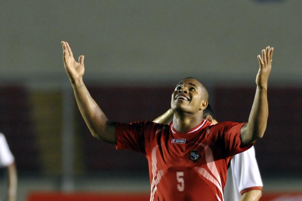 """... dice esperar """"una nueva oportunidad"""" en la selección de Panamá"""