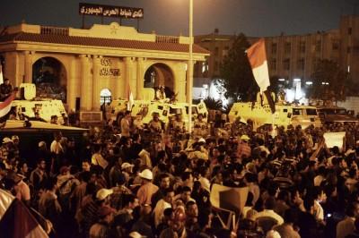 """Detenido el """"número dos"""" de los Hermanos Musulmanes de Egipto"""