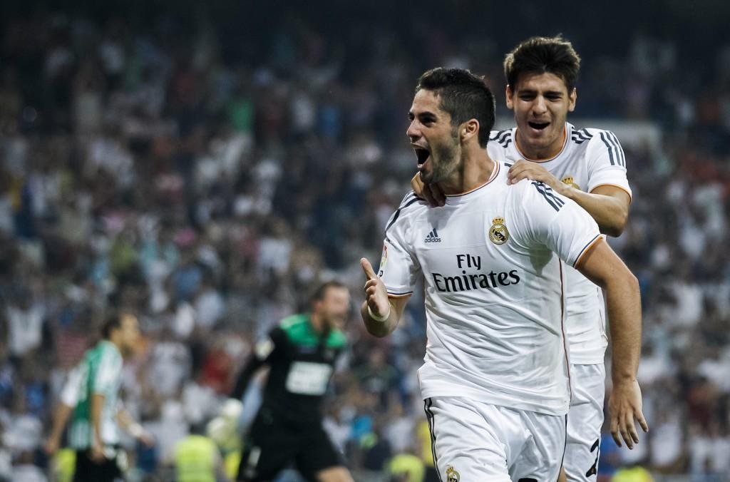 Isco - New Maestro of Real Madrid