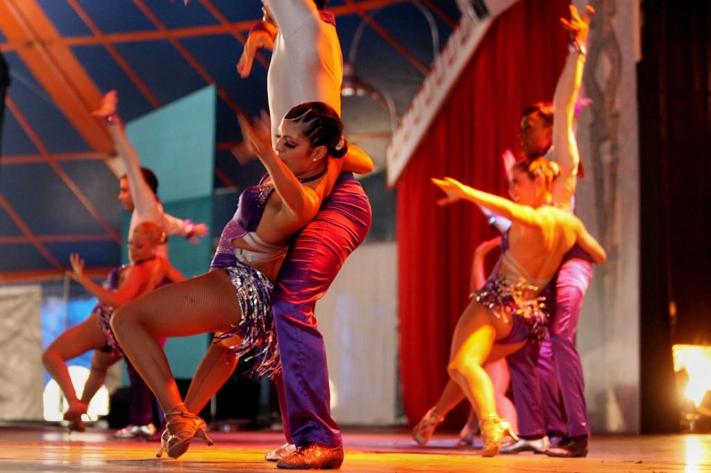 Son Cubano Dance Tango Son Cubano
