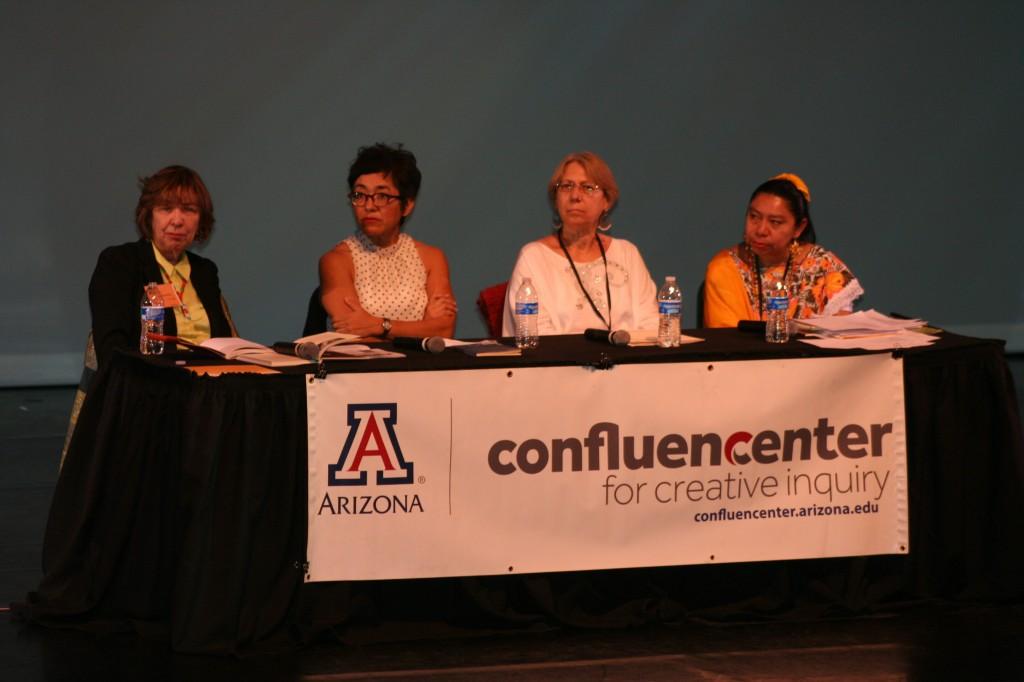 ... en español adquieren protagonismo en el Festival de Libros de Tucson