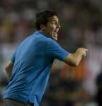 El Celta se reúne con Berizzo y Gareca, según la prensa chilena