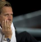 """Schuster admite al """"Bild"""" que quisiera fichar por el Eintracht Frankfurt"""