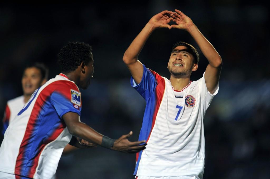 La selección de Costa Rica sub'21 se fogueará en Colombia para los ...