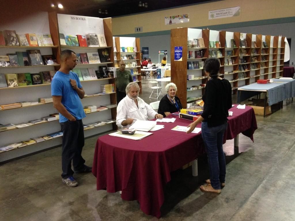 El Paso | Inicia la Feria del Libro de Puerto Rico con editoriales de ...