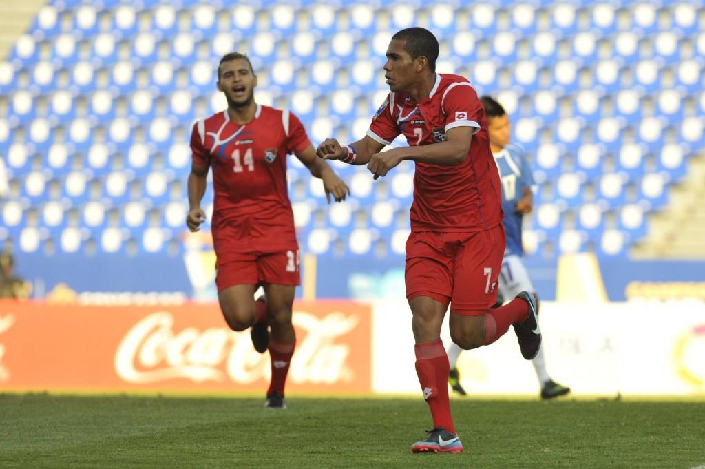 Noticias Las Vegas | La selección panameña de fútbol sub'20 viaja a ...