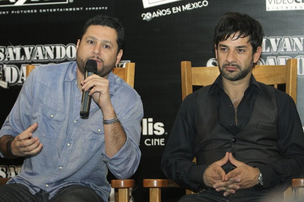 | Univision | Noticias, Clima, Deportes | El actor Miguel Rodarte ...