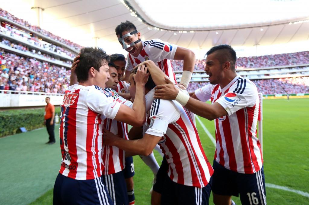 Guadalajara recibe mañana al América confiado en recuperar el liderato