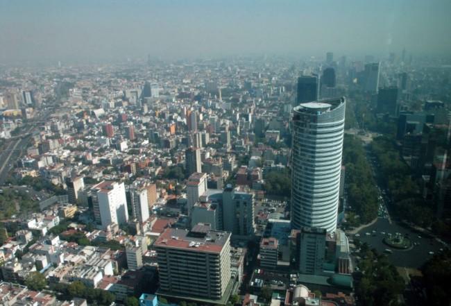 México alaba compromiso de EEUU para reducir emisiones de efecto invernadero