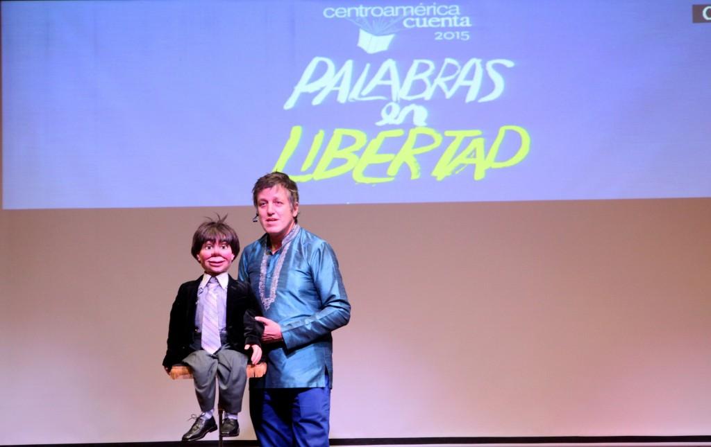 Concluye fiesta literaria que acogió a cuatro ganadores de Premio Alfaguara