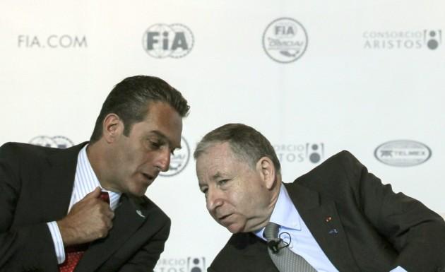 Accidentes viales son pandemia mundial, dice presidente de la FIA