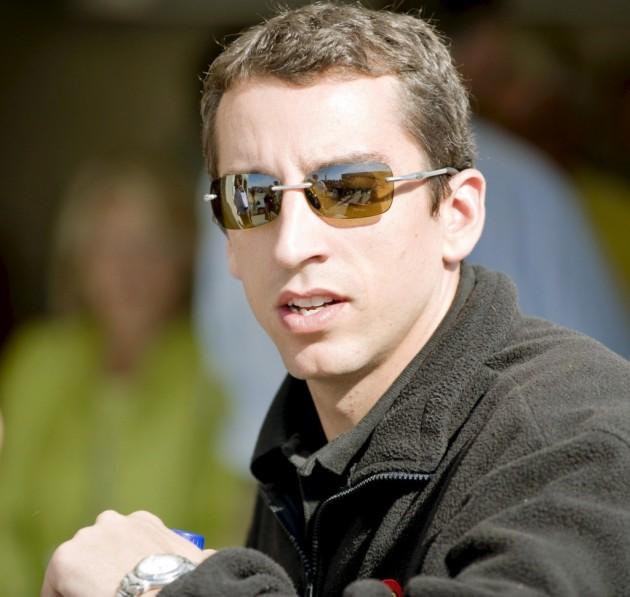 Muere el piloto de Indycar Justin Wilson tras su accidente en Pensilvania