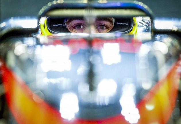Alonso, Sainz y Pérez eliminados en la segunda ronda (Q2)