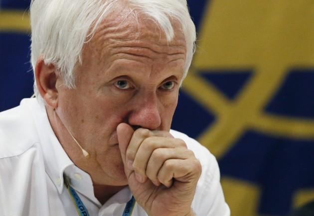 Whiting dice que Gran Premio de México será un evento emblemático para la F1