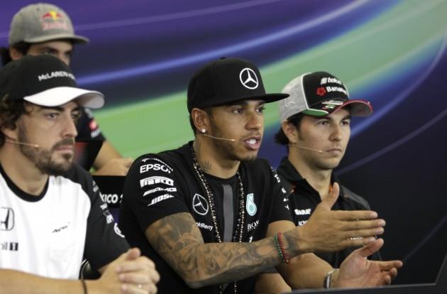 Alonso será penalizado 15 puestos en parrilla de salida por cambio de motor