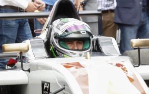 El Gran Premio de México tendrá carrera preliminar de Fórmula 4