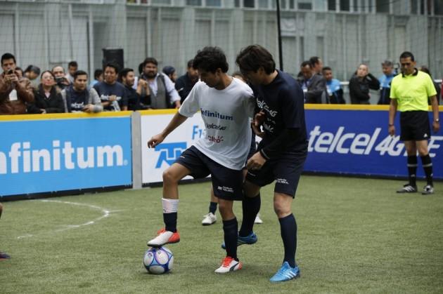 Mexicano Pérez dice que estar entre los cinco mejores sería buen resultado