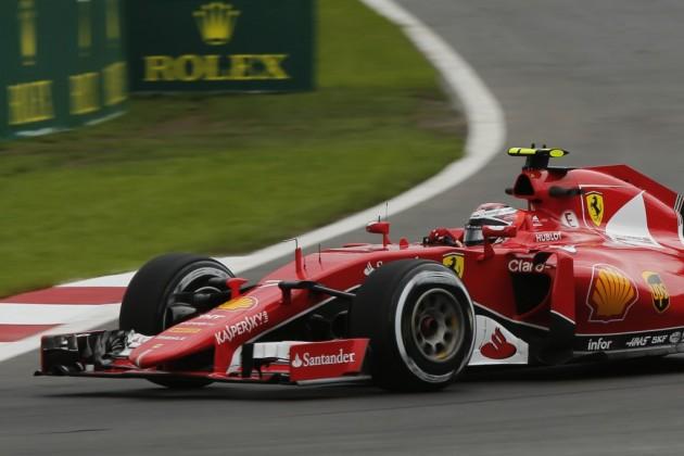 Alonso abandona tras la primera vuelta por una avería eléctrica