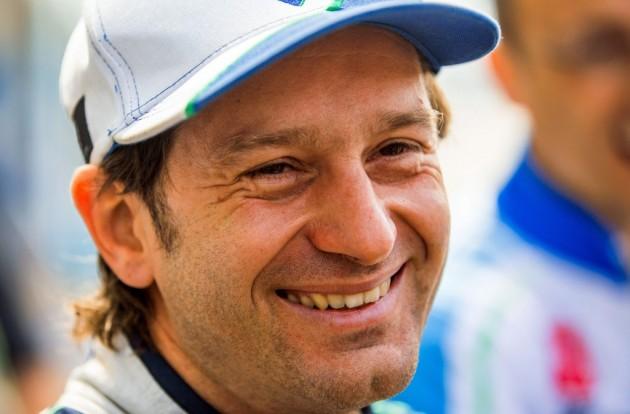 El italiano Trulli pilotará en Fórmula E en Malasia en lugar del mexicano Durán