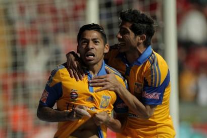 Damián Álvarez asegura que Tigres no vive del título ganado en el Apertura
