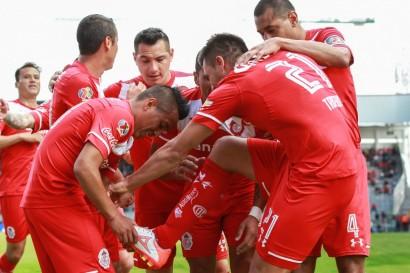 El Toluca y Atlas tienen duelo de equipos presionados por ganar