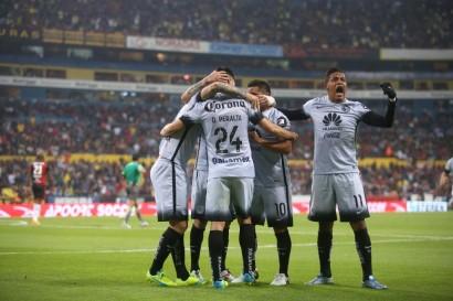 El Veracruz con deseo de romper racha negativa recibe al América