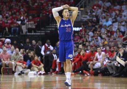 Los Clippers sancionan con cuatro partidos a Griffin por golpear a un compañero