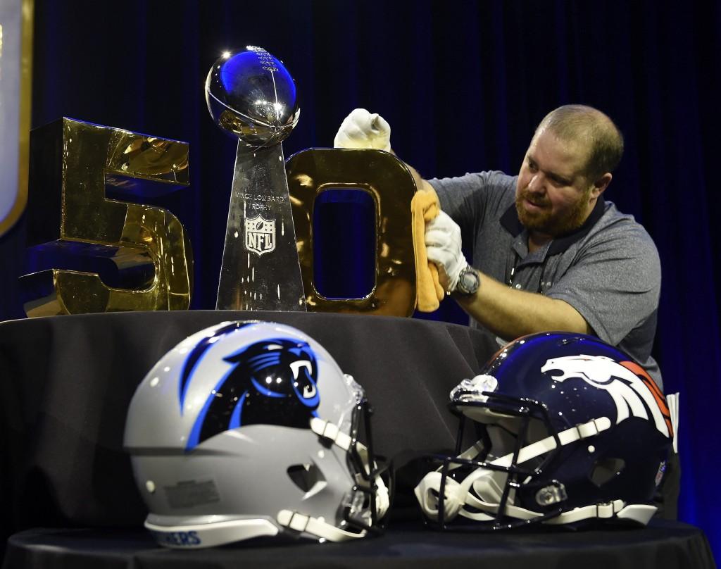 Silicon Valley calienta motores para el Super Bowl