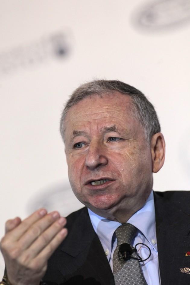 El Campeonato Mundial de Resistencia llegará a Ciudad de México en septiembre