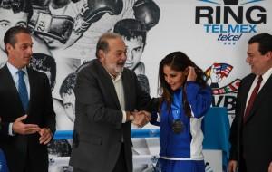 Pérez y Gutiérrez cumplirán buenas temporadas en F1, confía Carlos Slim Domit