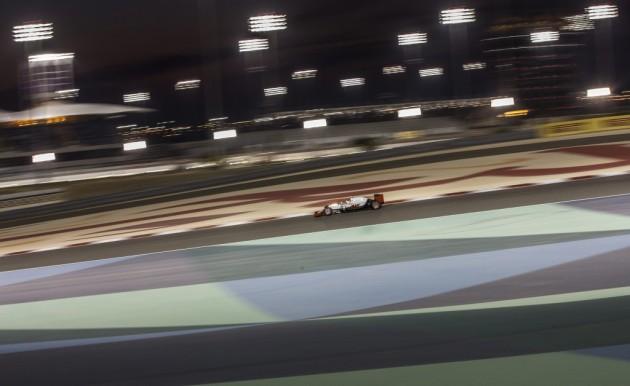 """Gene Haas: """"Esteban está contento con el coche, espero que su suerte mejore"""""""