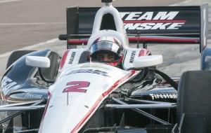 Montoya, desilusionado por problemas que lo bajaron al tercer puesto