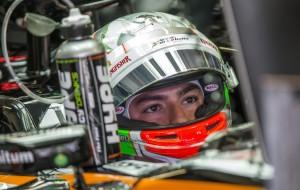 Rosberg el más rápido en Sochi con tres mexicanos en la pista