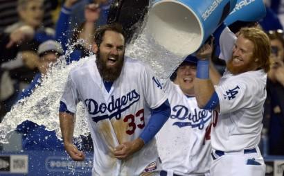 4-2. González impulsa tres carreras para los Dodgers