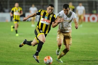 """El Independiente del Valle es un rival """"bueno y capaz"""", dice defensa de Pumas"""