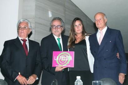 Federación Mexicana de Fútbol reivindica la historia de la pelota en un libro