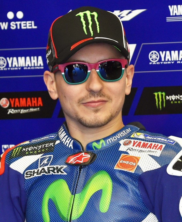 """Lorenzo: """"Arriesgar una lesión ahora no tenía mucho sentido"""""""